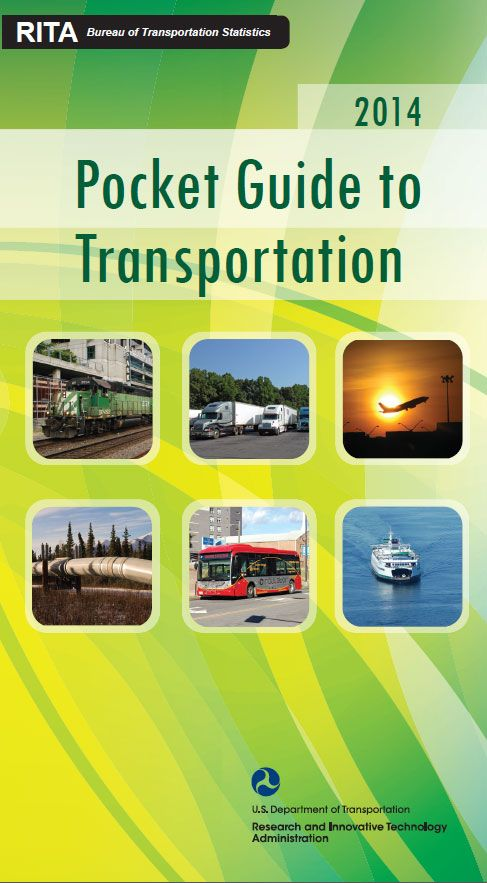 U S Bureau Of Transporation Statistics