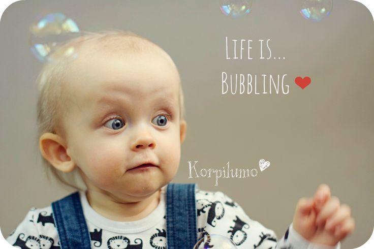 Bubbles http://www.korpilumo.com/