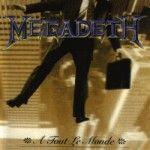 """A Tout le Monde – 90′s Rock #OldSong   Pertama kali dengar lagu Megadeth berjudul A Tout le Monde ini waktu kelas 3 SMU. Meminjam kaset dari seorang teman yang kebetulan jadi gitaris band saya semasa SMU dulu. Sekarang pun orangnya masih jadi gitaris, makin eksis dengan band metal barunya.    Trims ya mas 'ndrong @RudiAsmara1 buat kasetnya…heheee. Ternyata meski #OldSong lagu-lagu 90′s Rock masih syahdu saja terdengar… hadeeeehh """"syahdu"""", serasa kopi dangdut."""