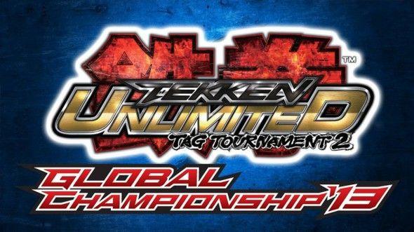 Tekken Tag Tournament 2 Unlimited Global Championship '13 Tournament Preview - http://www.gizorama.com/news/tekken-tag-tournament-2-unlimited-global-championship-13-tournament-preview/