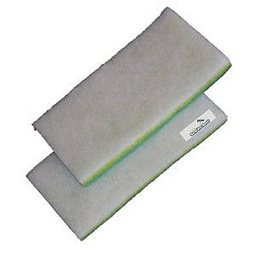 #wow #Vacuum Parts & Accessories 2 Final Filters for HOOVER Vacuum 40110004 38766-009