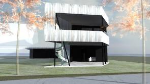 Prosjekter | Vårdal Arkitekter AS