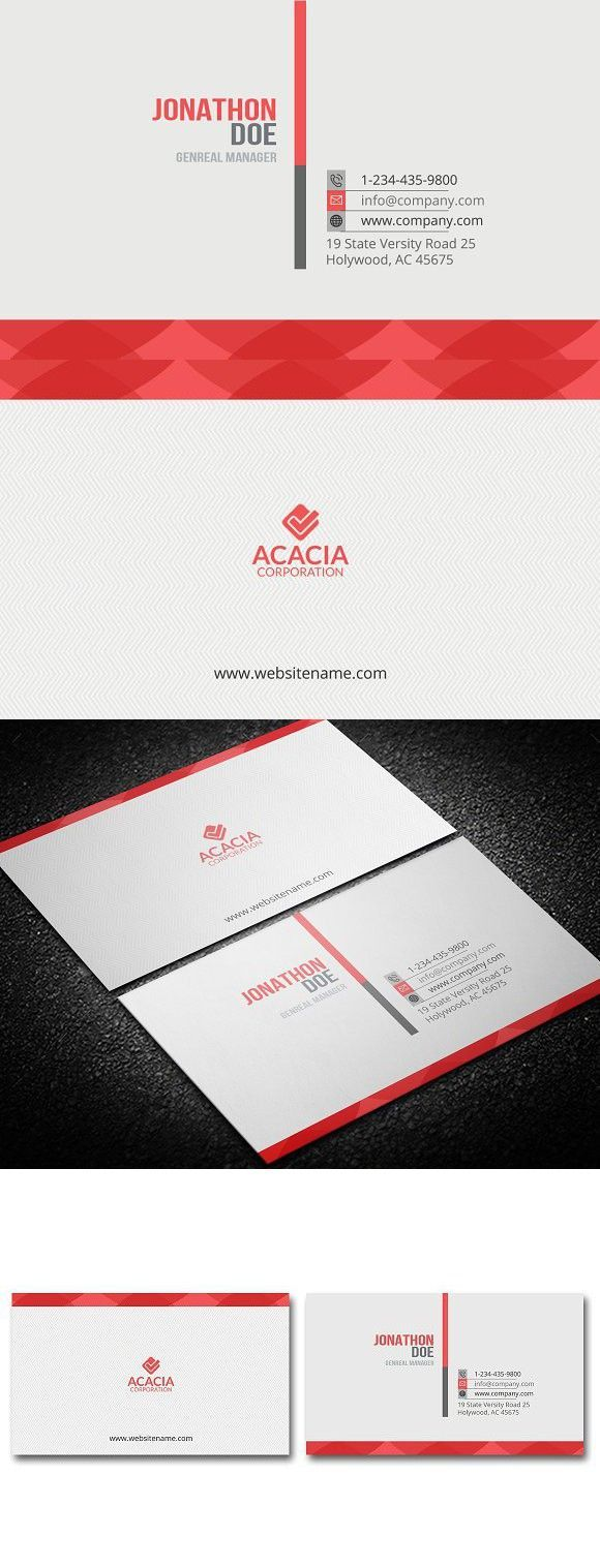 Business Card Looking for a great way