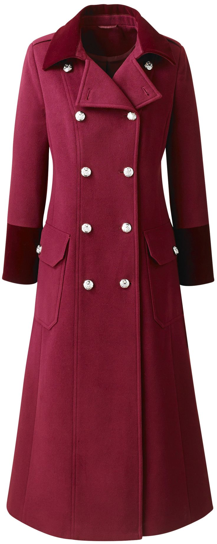 plus size maxi coat - cute coat and jacket trends for fall 2013 and winter 2014 - http://boomerinas.com/2013/11/06/trendy-coats-for-fall-winter-mature-woman-seeking-cute-comfortable-jacket-for-long-term-relationship/