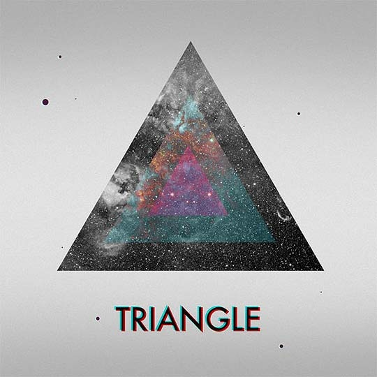 triangulo /\