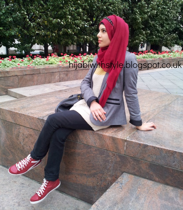 Hijabi with Style