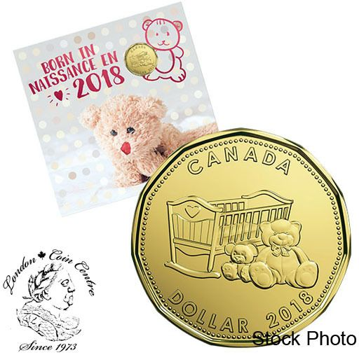 London Coin Centre Inc. - Canada: 2018 Born in 2018 Baby Gift Coin Set, $21.95 (http://www.londoncoincentreinc.com/canada-2018-born-in-2018-baby-gift-coin-set/)