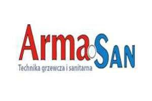 ARMA-SAN MICHALSCY SP. J.Instalacje gazowe, centralnego ogrzewania, Materiały budowlane http://ecpb.pl/company/arma-san-michalscy-sp-j/