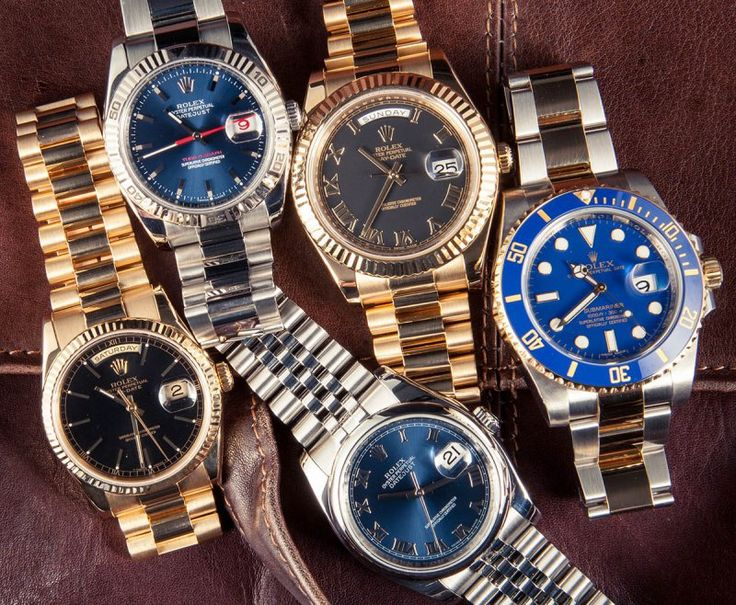 Used Rolex Watches London Uk