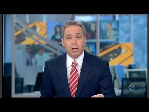 (Video) JPelirrojo en Antena3 Noticias 24/01/2013