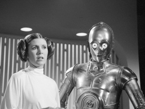 "13 iconic Princess Leia quotes from ""Star Wars"" that will last forever"