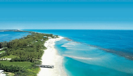 Bathtub Reef Beach In Stuart Has A Shallow Reef That Is