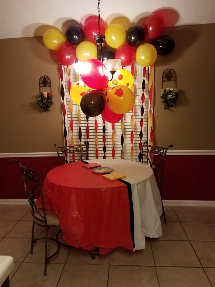 25 unique happy birthday pokemon ideas on pinterest for Balloon decoration for birthday boy