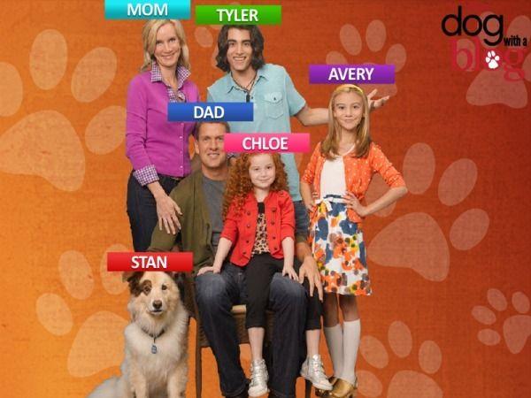 17 Best ideas about Dog With A Blog on Pinterest | Disney ... | 600 x 450 jpeg 43kB