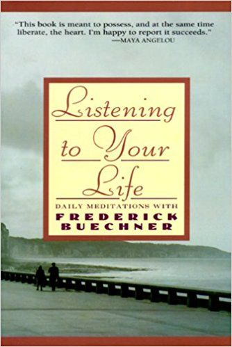 21 best christ centered books discipleship images on pinterest great deals on listening to your life by frederick buechner limited time free and discounted ebook deals for listening to your life and other great books fandeluxe Image collections