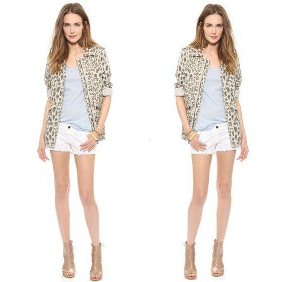 Новый горячий Мода Женщины Джинсовый шорты Малоэтажное тонкий Брюки Короткие джинсы белые
