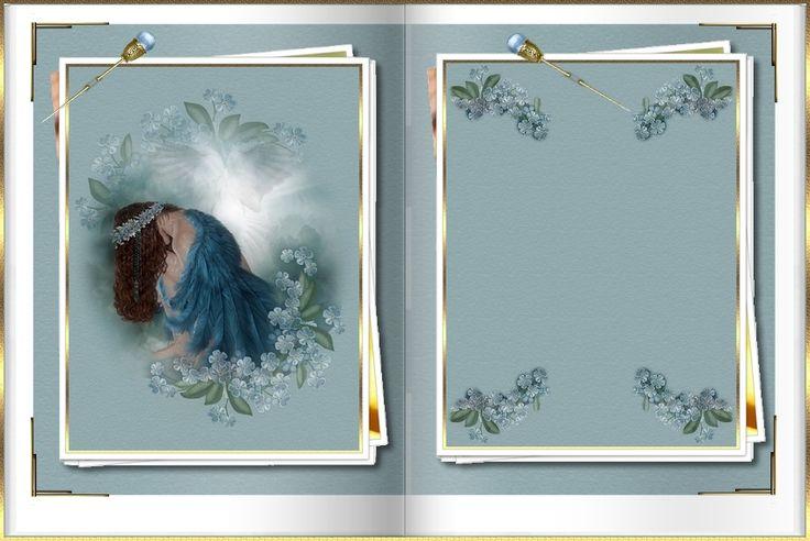 kék könyv