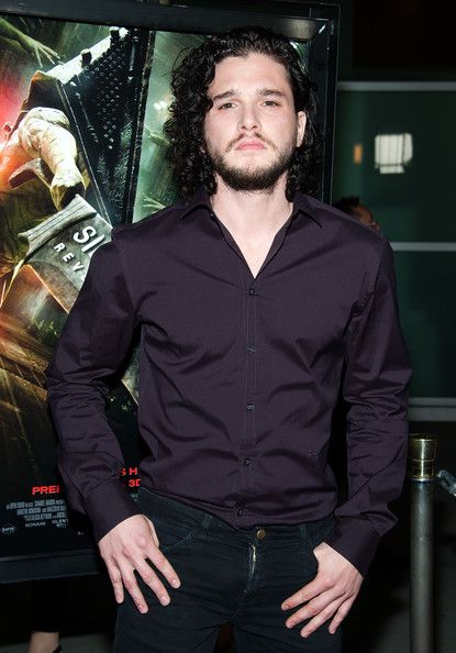 "Kit Harington Photos Photos - Actor Kit Harington arrives at the premiere of Open Road's ""Silent Hill: Revelation 3D"" at ArcLight Cinemas on October 24, 2012 in Hollywood, California. - Premiere Of Open Road's ""Silent Hill: Revelation 3D"" - Arrivals"