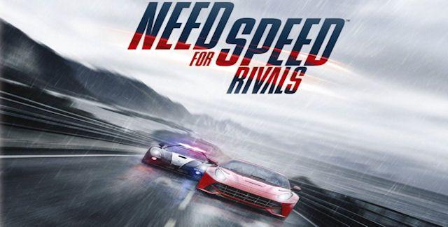 Need For Speed Rivals Full Español   Que tal como estan mis amigos en esta ocasion les dejo este grandioso Need for Speed:Rivals