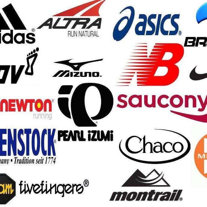 sports shoe brand logos wwwpixsharkcom images