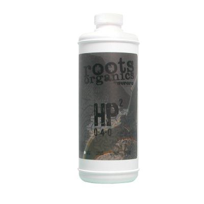 Roots Organics HP 0-4-0 Bat Guano