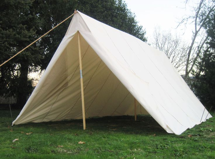 78 best images about tents and shelters on pinterest for Cheap wall tent