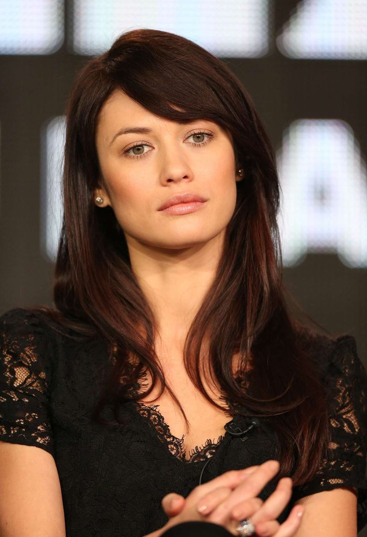 Olga Kurylenko at 2013 TCA Winter Tour -05