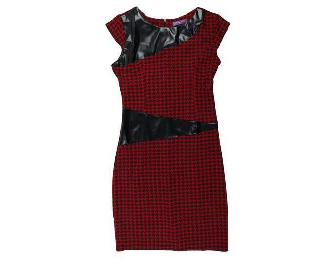 Everest Paris Damen Kleid Schwarz/Rot SHANA-ROUGE ,Größe: 42 Jetzt bestellen unter: https://mode.ladendirekt.de/damen/bekleidung/kleider/sonstige-kleider/?uid=de6e5c58-fd9f-581a-b1a7-00376524f638&utm_source=pinterest&utm_medium=pin&utm_campaign=boards #sonstigekleider #kleider #bekleidung