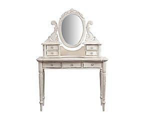 1000 idee su specchio toeletta su pinterest specchiere e tavoli porta trucco - Mobile toilette trucco ...