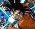Jogos de Luta: Dragon Ball Z Devolution