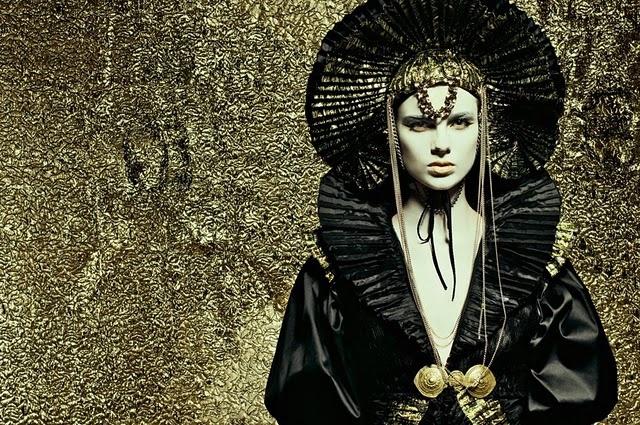 futuristic couture | Dune Bene Gesserit and Honored Matres ...