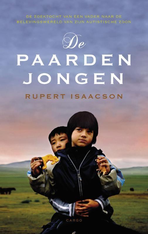 De vijfjarige Rowan is autistisch en onhandelbaar. Maar hij houdt van paarden en paarden houden van hem. Daarom nemen zijn ouders hem mee naar Mongolië.