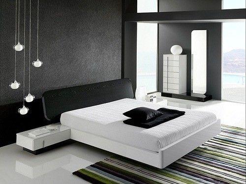 lamparas modernas para dormitorio - Buscar con Google