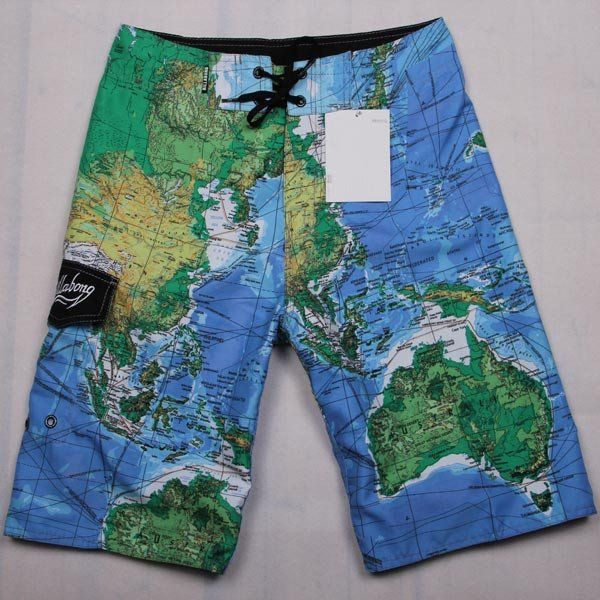 Men's Surf Shorts – The Real Nomad  www.therealnomad.com