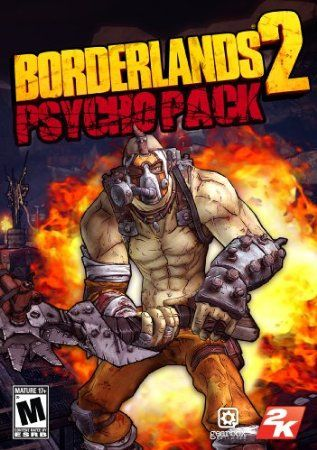 Borderlands 2 Psycho Pack [Online Game Code] by 2K Games - See more at: http://www.gamesearchstore.com/games/borderlands-2-psycho-pack-online-game-code-pc-com/#sthash.CnzMc7AW.dpuf