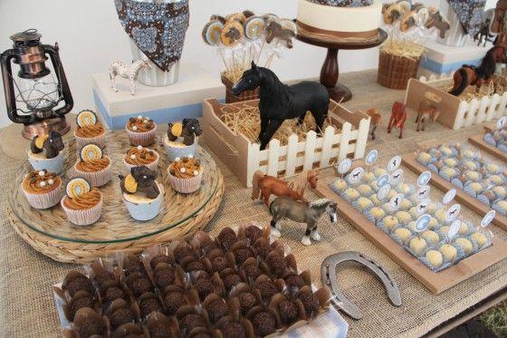 Festa Infantil | Cavalos                                                                                                                                                                                 Mais