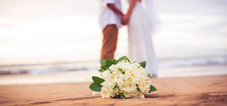 Romantic background, Romantic, Bouquet, Seaside, Background image