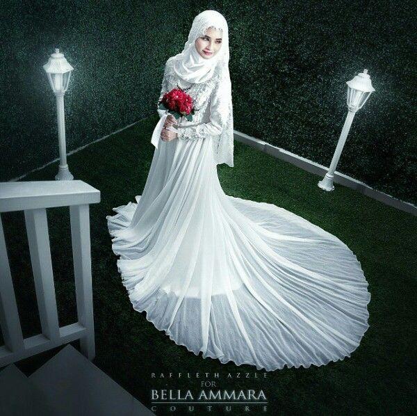 wedding moslem