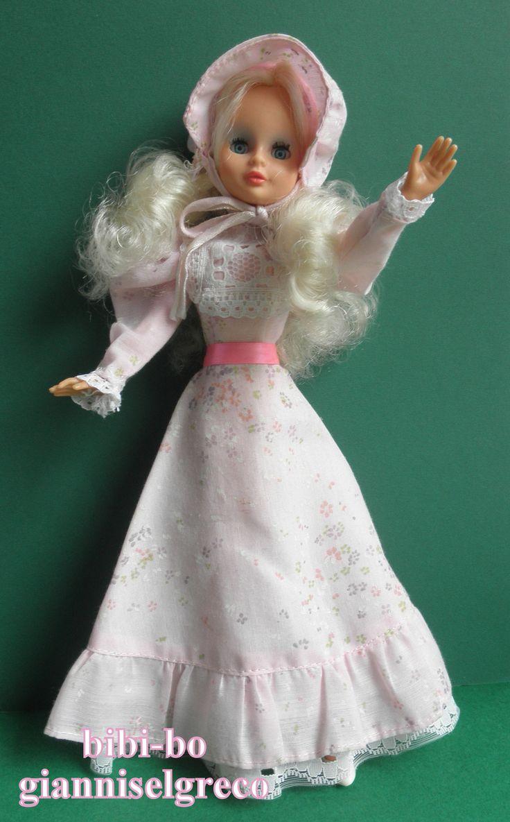 bibi-bo vestido romântico Биби-Бо романтична хаљина ビビボーロマンチックなドレス بيبي بو فستان رومانسي