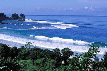 Nihiwati. Sumbawa Island. Indonesia