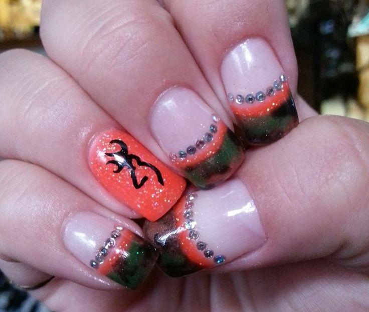 Toe Nail Designs Camo Camouflage Nail Art Tutorial