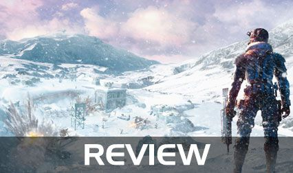 Review: Lost Planet 3 (Xbox 360)