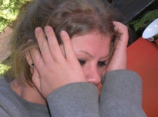 Mamiweb.de - Kopfschmerzen in der Schwangerschaft - Hausmittel helfen  #trotzphase #trotzig #trotzkind #kind #kleinkind