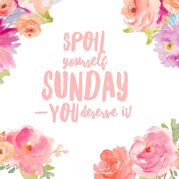 Younique Spoil Yourself Sunday