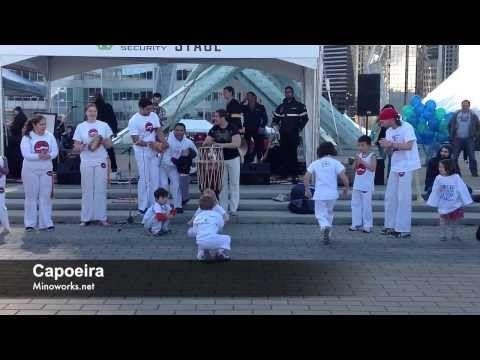 Capoeira - YouTube