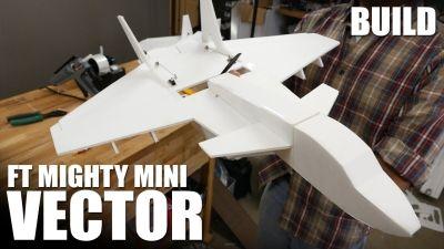 FT Mighty Mini Vector