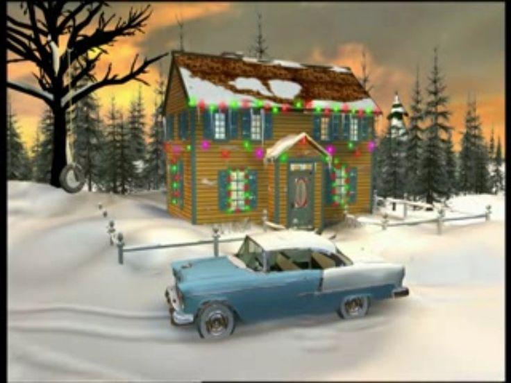 Film: La petite lumière de Noël
