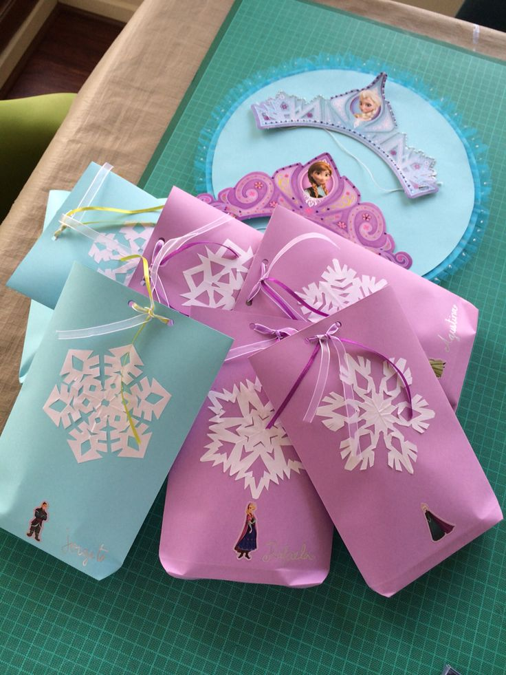 best 25 frozen goody bags ideas on frozen