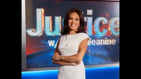 Jeff Sessions Replacement Judge Jeanine Pirro .. waits
