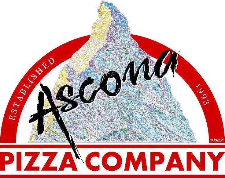 Ascona Pizza Company